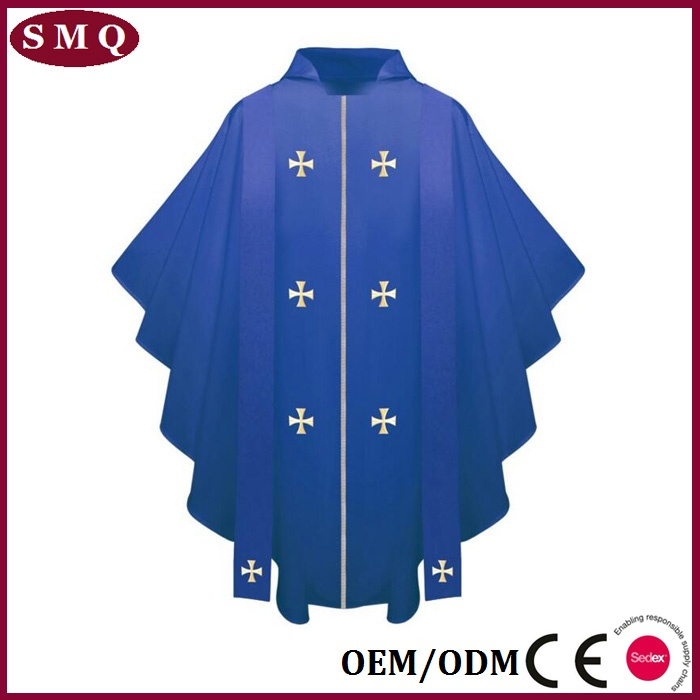 Chasuble-Chasuble,Dalmatic,Vestment,Choir Robe,Baptismal gown ...
