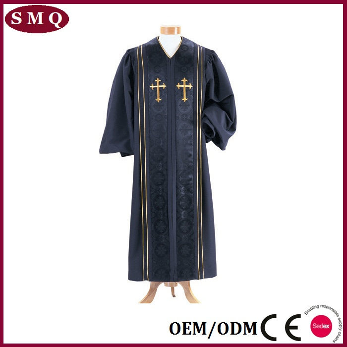 Pulpit Robe-Chasuble,Dalmatic,Vestment,Choir Robe,Baptismal gown ...