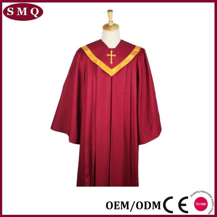 Choir Robe-Chasuble,Dalmatic,Vestment,Choir Robe,Baptismal gown ...